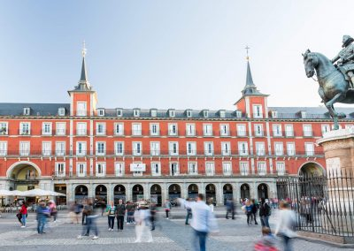 03 Hotel Pestana Plaza Mayor OCT18