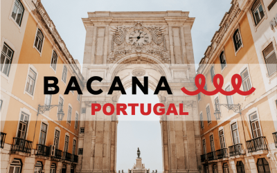 Bacana Communications abre nova sede em Portugal
