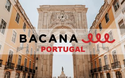 Bacana Communications abre nova sede em Portugal