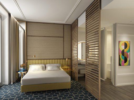 Pestana CR7 Gran Via Lifestyle Hotels