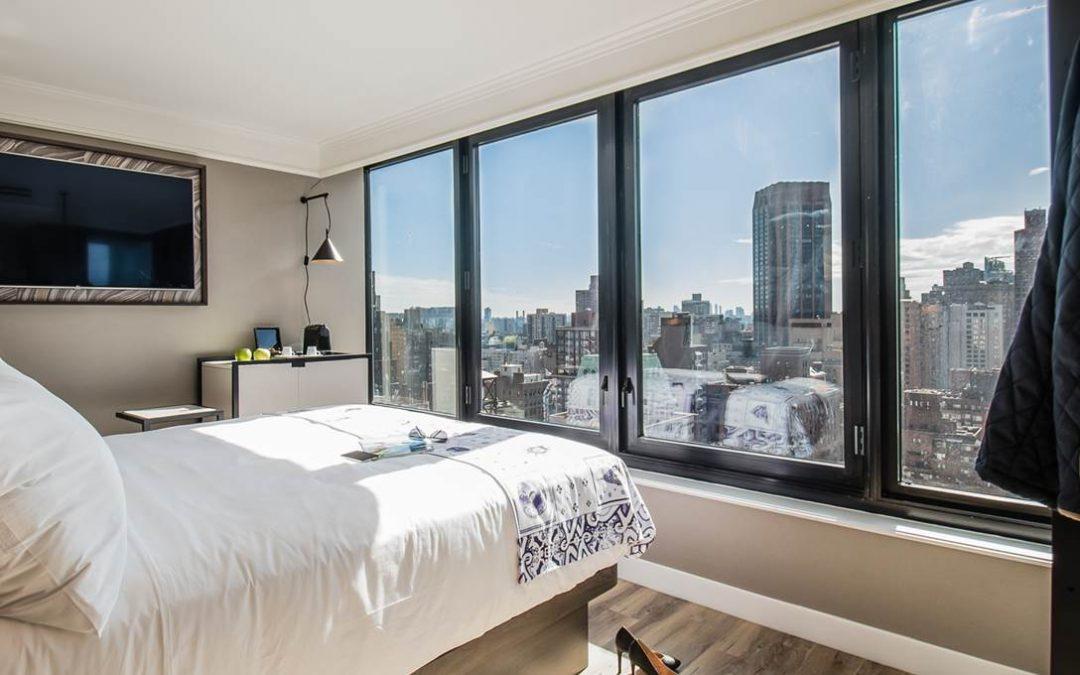 La hospitalidad portuguesa aterriza en la gran manzana neoyorquina