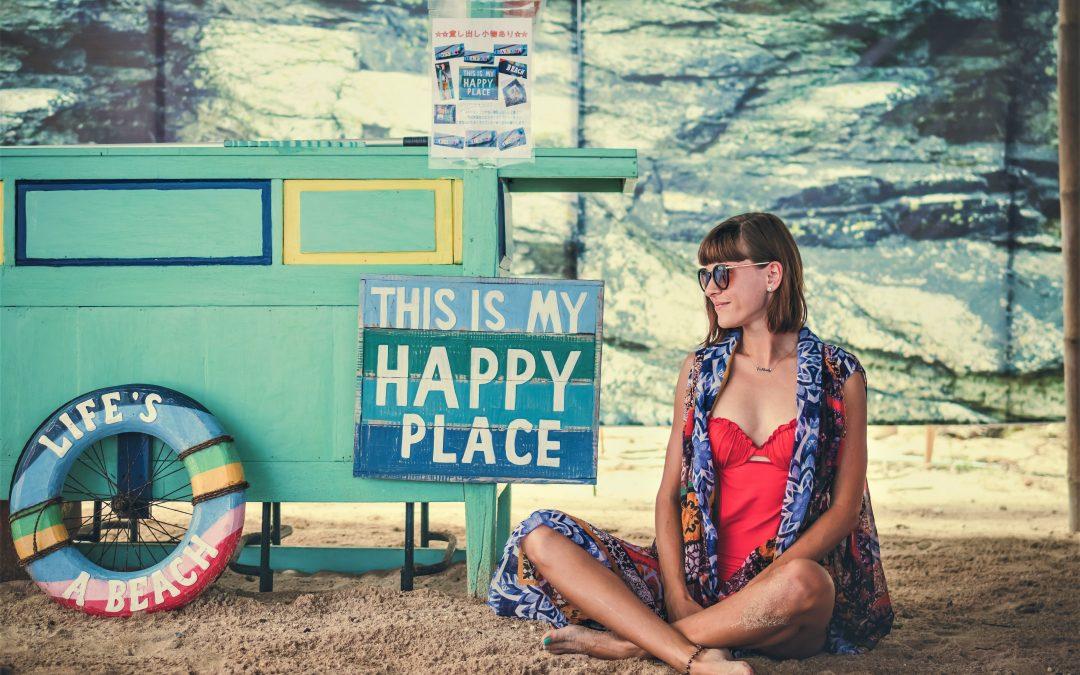 5 cosas que te harán feliz este 20 de marzo